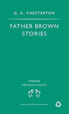 Father Brown Stories (Paperback)