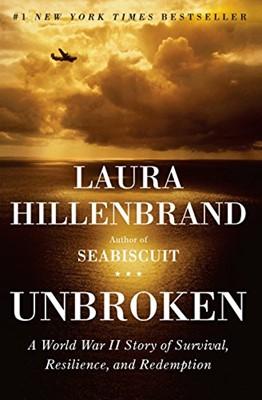 Unbroken (Hardcover)