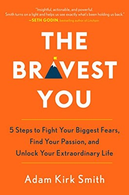 The Bravest You (Hardcover)
