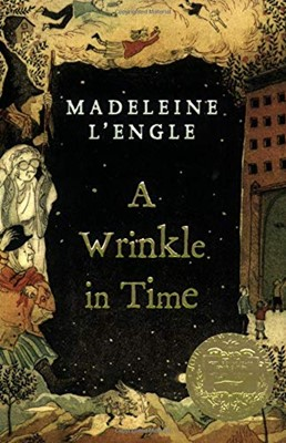 Wrinkle In Time, A (Paperback)