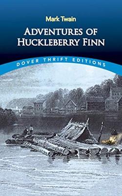 Adventures of Huckleberry Finn, The (Paperback)