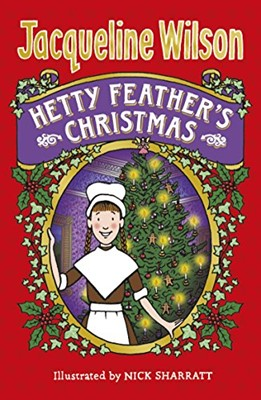 Hetty Feather's Christmas (Paperback)