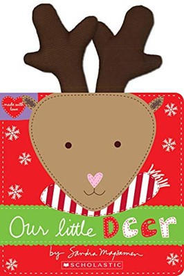 Our Little Deer (Hardcover)