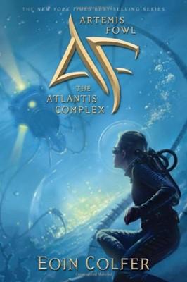 The Atlantis Complex (Hardcover)