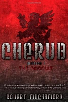 The Recruit (Paperback)