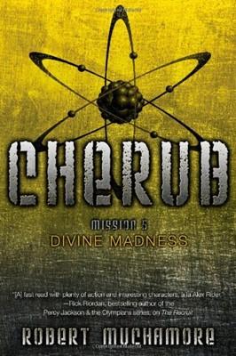 Divine Madness (Paperback)