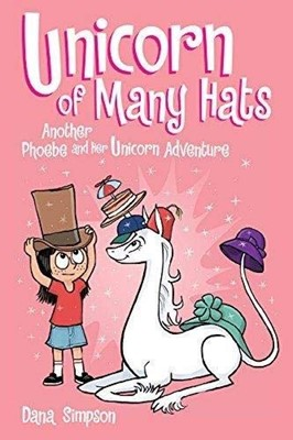 Unicorn of Many Hats (Paperback)