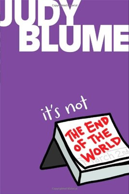 It's Not the End of the World (Paperback)
