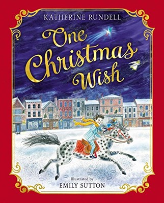 One Christmas Wish (Hardcover)