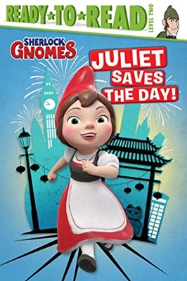 Juliet Saves the Day! (Paperback)