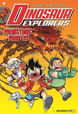 Pehistoric Pioneers (Paperback)