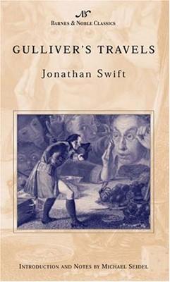 Gulliver's Travels (Mass Market Paperback)