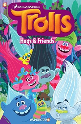 Hugs & Friends (Paperback)