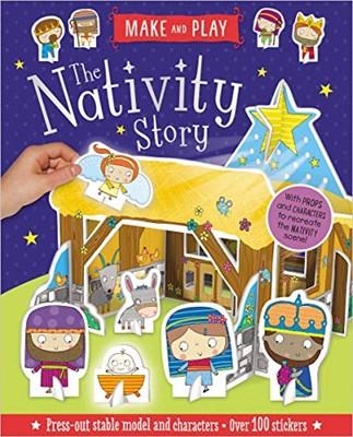 The Nativity Story (Spiral)