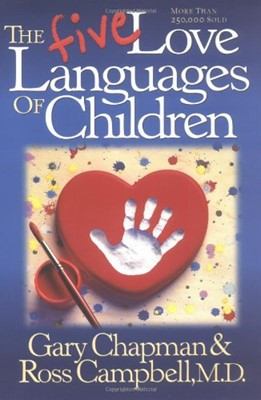 The Five Love Languages of Children (Paperback)