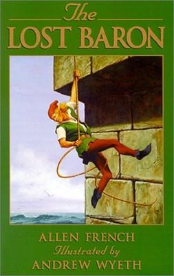 Lost Baron (Paperback)