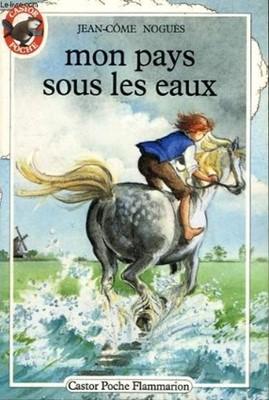 Mon Pays Sous Les Eaux (Paperback)