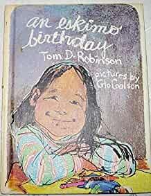 Eskimo Birthday, An (Hardcover)