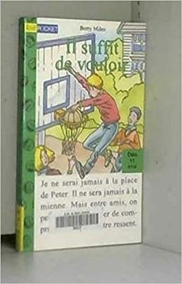 Il Suffit De Vouloir (Paperback)