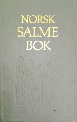 Norske Salme Bok (Hardcover)