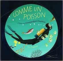 Comme Un Poisson (Hardcover)