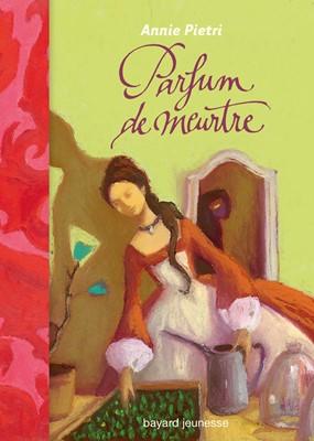 Parfum de Meurtre (Paperback)