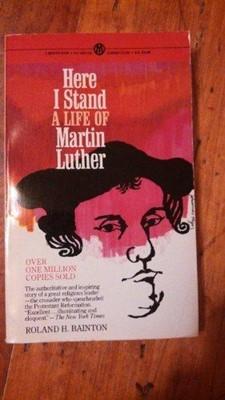 Here I Stand (Mass Market Paperback)