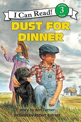 Dust for Dinner (Paperback)