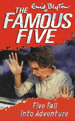 Famous Five, The (Paperback)