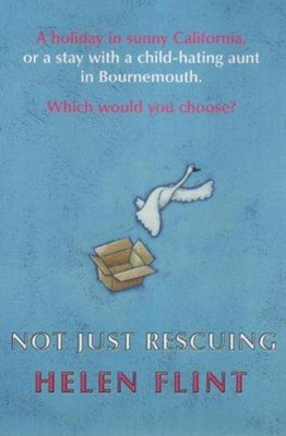 Not Just Rescuing