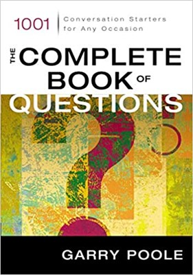 Complete Book of Questions