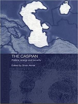 The Caspian (Paperback)