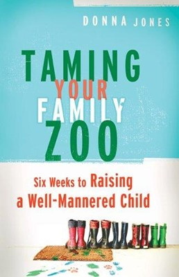 Taming Your Family Zoo