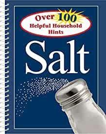 Salt (Paperback)