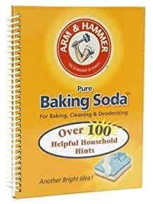 Pure Baking Soda (Paperback)