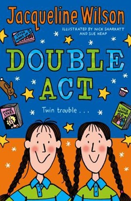 Double Act (Paperback)