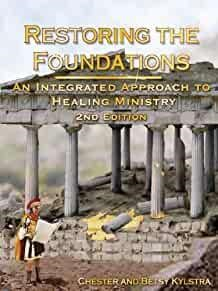 Restoring the Foundations (Paperback)
