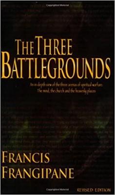 Three Battlegrounds, The (Paperback)