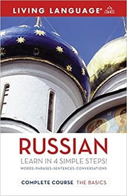Russian Learn in 4 Simple Steps