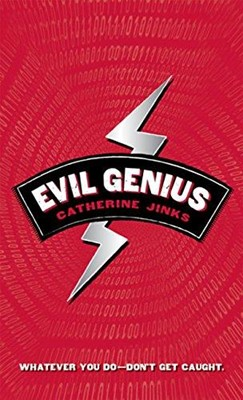 Evil Genius (Paperback)