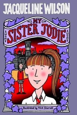 My Sister Jodie (Hardcover)