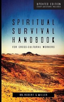 Spiritual Survival handbook (Paperback)