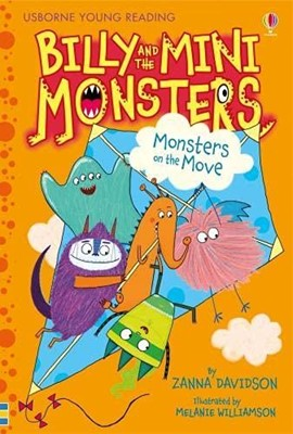 Billy and the Mini Monsters