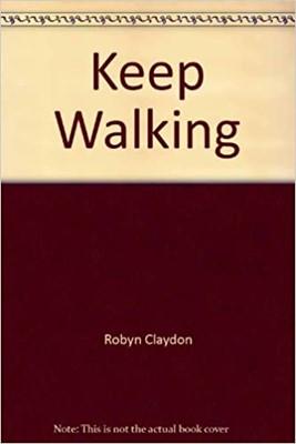 Keep walking (Paperback)