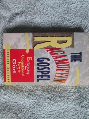 Ragamuffin Gospel, The (Paperback)