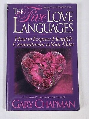 Five Love Languages, The