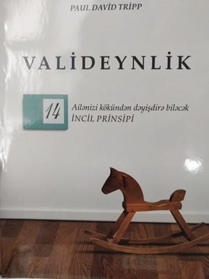 Valideynlik (Paperback)