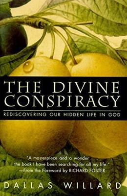 The Divine Conspiracy (Board Book)