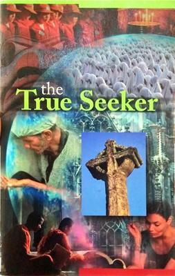 True Seeker (Paperback)