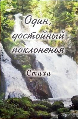Один Достойный Поклоненья (Paperback)